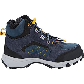 Timberland Ossipee GTX WL Shoes Youth Dark Blue